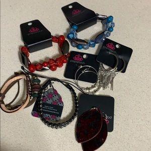 Paparazzi jewelry bundle